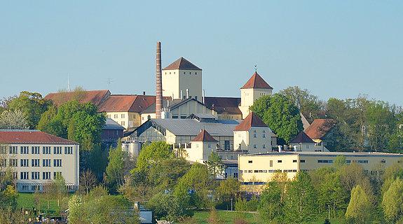 Weihenstephan Stadt Freising