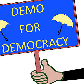 Demo for Democracy